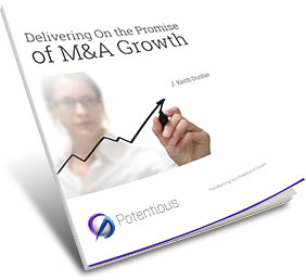M&A Growth Strategy Whitepaper Download